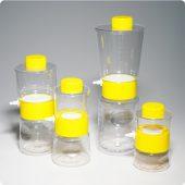 Solution filtration