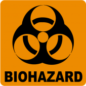 Biohazard and PPE