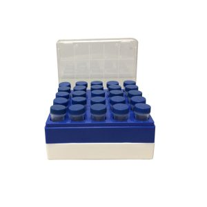 freezer box for 5 mL tubes