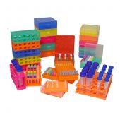 Tube racks & boxes