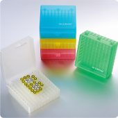 polypropylene freezer boxes